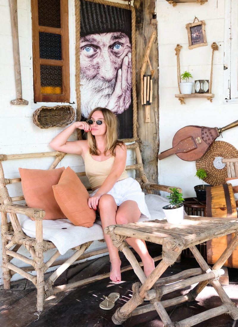 Bali Diary #3 – The Loft & La Brisa