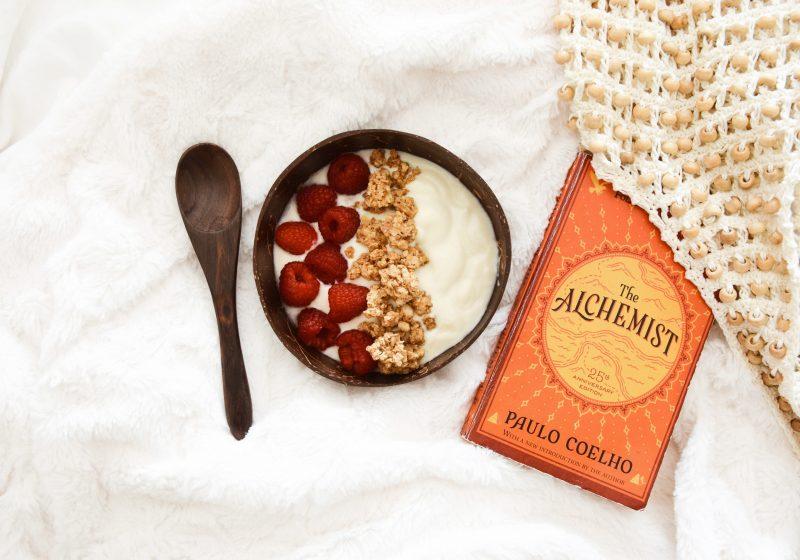 5 Healthy and easy breakfast ideas